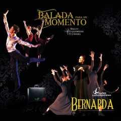 Danza clásica y contemporánea con el Ballet Nacional de Ecuador