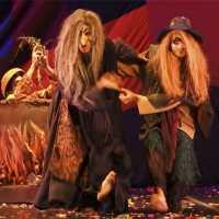 Ballet revive leyendas andinas