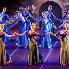 El Ballet Nacional de Ecuador celebra su Trigésimo Octavo Aniversario