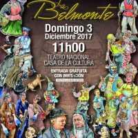 La Belmonte