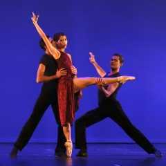 El BNE festeja el día de la mujer con danza